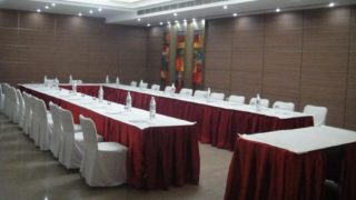 Meeting Hall Image