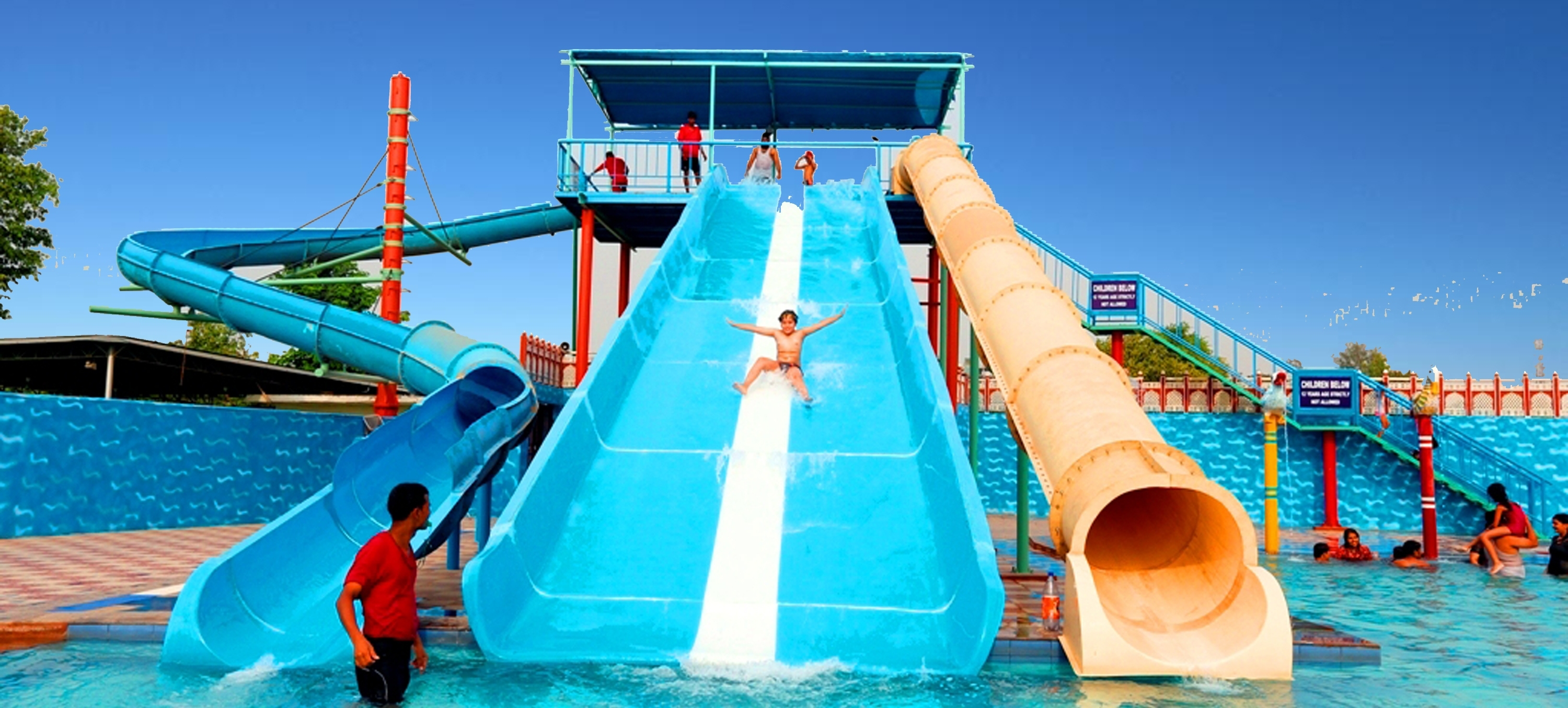 Water Park, Amusement Park, Fun Park, Theam Park